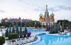 Турция, Анталья  44 000 р. на 8 дней с 31 августа 2017 Отель: WOW Kremlin Palace 5* Подробнее: http://naekvatorem.ru/tours/turciya-antalya-5