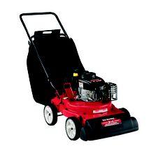 mtd yard machine chipper