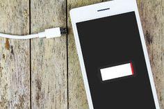 Ukoliko morate da napunite bateriju a žurite, poslužite se ovim jednostavnim trikovima. Genijalni su!