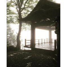 【theta_laputa】さんのInstagramをピンしています。 《三峰神社 #幻想的#霧#森#パワースポット#パワーチャージ#日本#神社#天空#神宿る#power #shrine #fantasy #fantasia#bois#got#dio#giappone #tokyocameraclub #chichibu #powerspot #japon#japan#nebbie》