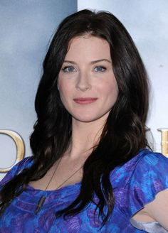 Bridget Regan is gorgeous
