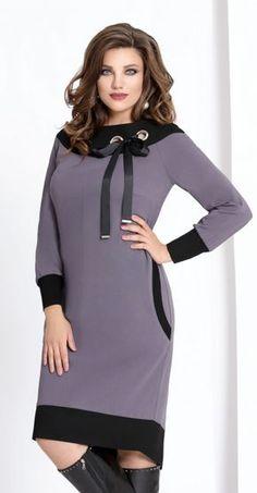 """Купить платье Vittoria Queen-6483-1 в интернет-магазине """"Анабель"""" 41aeecfa5e52d"""