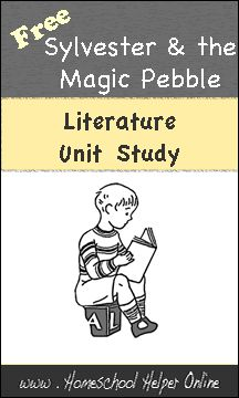Printables Sylvester And The Magic Pebble Worksheets lesson on cause and effect using sylvester the magic pebble literature unit study