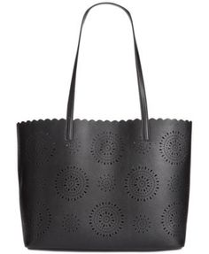 INC International Concepts Melly Starburst Tote, Only at Macy's