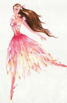 Barbie and the 12 Dancing Princesses- Ashlin