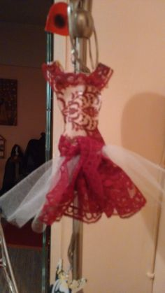 Paper Dresses, Birthday Candles, Decor, Decoration, Decorating, Deco