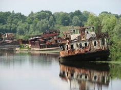 Ukrainian: Чорнобильська катастрофа, Chornobylska Katastrofa – Chornobyl Catastrophe.