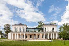 Teleki-Tisza kastély, Nagykovácsi Wedding Inspiration, Mansions, House Styles, Home Decor, Luxury Houses, Interior Design, Home Interior Design, Palaces, Mansion