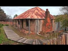 Cool Aussie Farmstay video - first time I've pinned a VID.