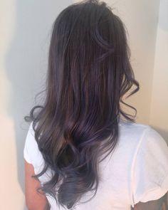 El color que nunca logras en #pelukeroart si lo puedes tener ;) #pravana #pelukeroart #hairdresser #haircolor #hairstyle