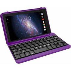 """RCA 7"""" Tablet 16GB Quad Core includes Keyboard / Case - Walmart.com"""