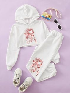 Really Cute Outfits, Cute Lazy Outfits, Teen Girl Outfits, Girls Fashion Clothes, Teen Fashion Outfits, Swag Outfits, Outfits For Teens, Pretty Outfits, Stylish Outfits