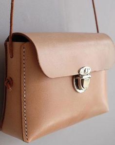 Overview: Design: Genuine Leather vintage handmade shoulder bag crossbody bag handbag In Stock: days to process orders Include: Only Shoulder Bag Custom: None Color: Cream Material: Cowhide Measures: x For most ladies, getting an authentic designer Leather Crossbody Bag, Leather Purses, Leather Handbags, Womens Designer Bags, Designer Shoulder Bags, Popular Handbags, Leather Bags Handmade, Custom Bags, Leather Shoulder Bag