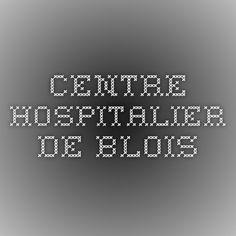 Centre Hospitalier de Blois
