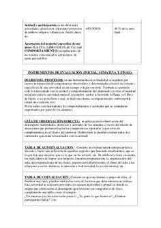Anexos de la programación para la evaluación de la musica Musical, Fails, Words, English, Music Rubric, Primary Music, Music Classroom, Music Class, Sheet Music