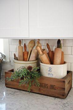 Farmhouse Style Ideas 35