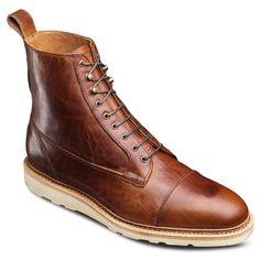 Men's Winter Dress Boots from Allen Edmonds - Alpha Male Style Menswear and Grooming