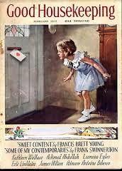 covers Vintage good housekeeping