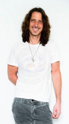 July 1964 - May of the Dog Chris Cornell, Beautiful Voice, Most Beautiful Man, Feeling Minnesota, Roxy Music, Smiling Man, Jim Morrison, Fleetwood Mac, Paramore