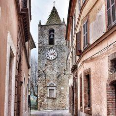 Rotella in Ascoli Piceno, Marche