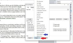Preparing Your Microsoft Word Document for eBook Publication