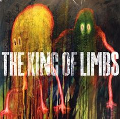 Radiohead『THE KING OF LIMBS』