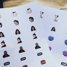 Kardashian Jenner, Playing Cards, Polaroid Film, Party, Fiestas, Ideas, Receptions, Parties, Playing Card