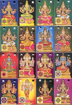 Best Garden Decorations Tips and Tricks You Need to Know - Modern Sri Yantra, Indian Goddess, Kali Goddess, Meditation Images, Tanjore Painting, Mysore Painting, Lakshmi Images, Lord Shiva Family, Lord Vishnu Wallpapers