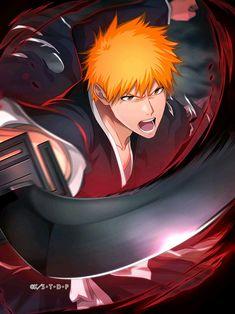 Bleach Anime, Rwby, Boy Or Girl, Art Drawings, Cats, Bleach Characters, Sleeves, Sheet Metal, Gatos