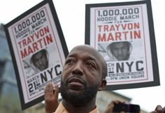 Take action and tweet for #Justice4Trayvon!