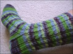 Naive Socks (This Must Be The Socks) by SpillyJane - free