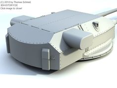 Bismarck High Res | 3DHISTORY.DE | Page 2