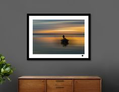 Discover «Fisherman 02», Numbered Edition Fine Art Print by José Luis  Vilar Jordán - From 20€ - Curioos