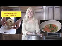 Elle Is For Living - YouTube Fractional Laser, Complete Recipe, Mexican Chicken, Chicken Soup, About Me Blog, Youtube, Recipes, Caldo De Pollo, Recipies