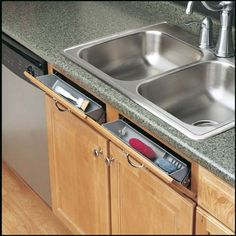 Home Decor Quotes Rev-A-Shelf 11 Inch Sink Front Tip Out Storage Trays and Hinges White Pack).Home Decor Quotes Rev-A-Shelf 11 Inch Sink Front Tip Out Storage Trays and Hinges White Pack) Home Renovation, Home Remodeling, Small Kitchen Remodeling, Small Kitchen Decorating Ideas, Diy Kitchen Ideas, Kitchen Upgrades, Rev A Shelf, Kitchen Drawers, Corner Cabinet Kitchen