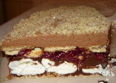 puslica torta sa višnjama
