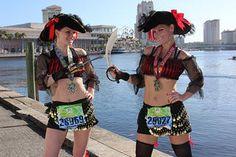 Gasparilla Half Marathon http://www.runnersworld.com/bucket-list-races/10-best-destination-half-marathons/gasparilla-half-marathon
