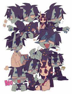 Cute Art Styles, Cartoon Art Styles, Art Et Illustration, Illustrations, Estilo Anime, Kawaii Art, Art Reference Poses, Character Drawing, Character Design Inspiration
