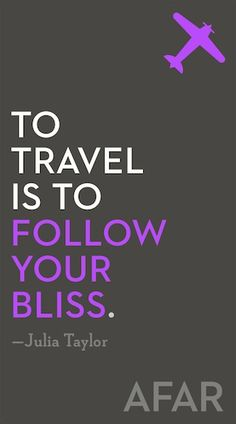 Follow your bliss! There's a reason why you have a milage earning credit card.  Use those miles and travel somewhere new!