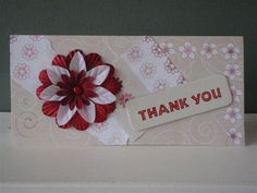 Card Making Ideas | Card making ideas for handmade greeting cards.