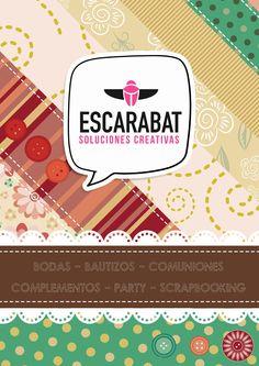 Regalos y detalles para eventos #BODAS - #BAUTIZOS - #COMUNIONES - #COMPLEMENTOS - #PARTY - #SCRAPBOOKING