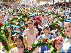 【7月13日限定】カウフボイレンの子供祭りとビールで有名アンデックス修道院<終日/日本語/ミュンヘン発> by [みゅう] | ドイツ(ミュンヘン)旅行の観光・オプショナルツアー予約 VELTRA