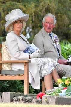 Prinz Andrew, Prinz Philip, Prinz William, Camilla Duchess Of Cornwall, Duchess Of Cambridge, Lady Louise Windsor, Camilla Parker Bowles, Prince Charles And Camilla, Crown Princess Mary