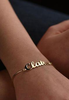 Métal Solide Double Couches Round Washer Bracelet Collier connecteur Charm Beads