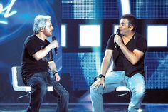 Αφιέρωμα: 9+1 μεγάλες συνεργασίες του Αντώνη Βαρδή! #greekmusic