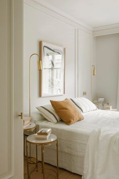 Home Decor Inspiration .Home Decor Inspiration Home Design, Diy Design, Design Homes, Bedroom Minimalist, Minimalist Decor, Home Bedroom, Bedroom Decor, Bedroom Wall, Nursery Decor