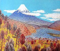 by Kiyoshi Yamashita