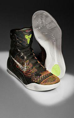 bbd09e2edd7b Nike Unveils The Kobe 9 Elite