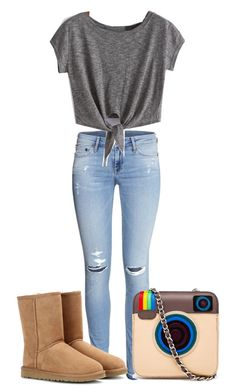 """Basic"" by lt-forand on Polyvore"