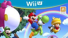 ttNew Wii U Games